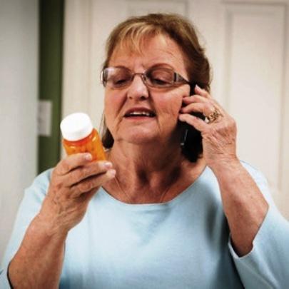 Prescription Services