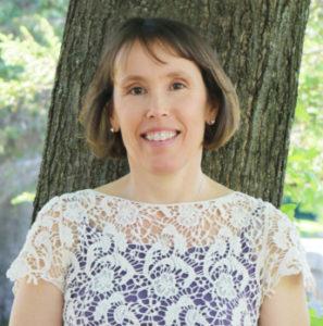 Ann Petersson Nutritionist