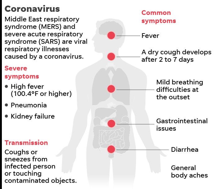 Image result for coronavirus